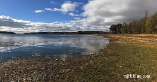 Merrill Creek Reservoir | njHiking.com