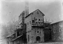 Oxford Furnace, New Jersey - Wikipedia